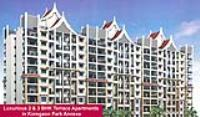 2 Bedroom Flat for sale in Ganga Orchard, Koregaon Park, Pune
