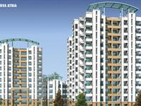 2 Bedroom Flat for sale in Purva Atria, RMV Extension, Bangalore