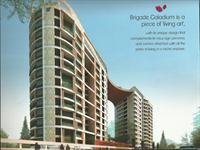 3 Bedroom Flat for sale in Brigade Caladium, Hebbal, Bangalore
