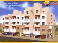 2 Bedroom Flat for sale in Kamal Residency, Motilal Gupta Rd, Kolkata