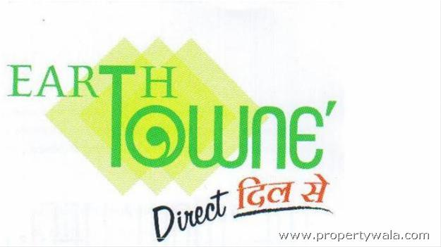 Earth Towne - Noida Extension, Greater Noida