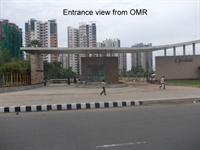 2 Bedroom Flat for rent in Olympia Opaline Phase 2, Navallur, Chennai