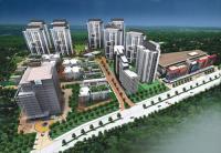 3 Bedroom Flat for sale in Alliance Orchid Springs, Kolathur, Chennai