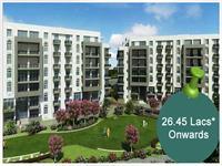 2 Bedroom Flat for sale in Terra Elegance, Alwar Road area, Bhiwadi