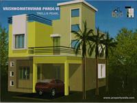 3 Bedroom House for sale in Trellis Pearl, Sundarpada, Bhubaneswar