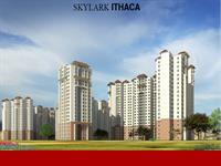 2 Bedroom Flat for sale in Skylark Ithaca, Whitefield, Bangalore