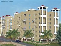 1 Bedroom Flat for sale in High Class Residency, Bavdhan, Pune
