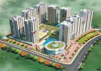 Moraj Waterfall Gateways - Wardha Road area, Nagpur