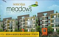 2 Bedroom Flat for sale in Nirman Sonesta Meadows, Marathahalli, Bangalore