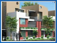 2 Bedroom Flat for sale in Unitech Uniworld Gardens, Chandigarh-Kharar Road area, Mohali