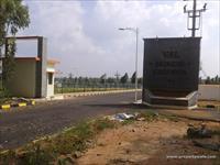 Land for sale in Srinidhi VSL Gardenia, NelaMangala, Bangalore
