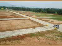 Land for sale in Shri Tirupati Balaji Vihar, Bagru, Jaipur