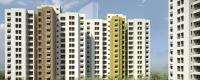 2 Bedroom Flat for sale in Unitech Vistas, New Town Rajarhat, Kolkata