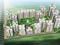 3 Bedroom Flat for sale in Purvanchal Royal Park, Sector 137, Noida