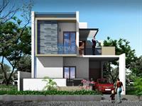 3 Bedroom House for sale in Greystone Villas, RT Nagar, Mysore