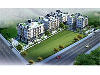 1 Bedroom Flat for sale in UDB Eco Homes, Mansarovar, Jaipur
