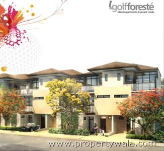 Paramount Golf Foreste - Eta, Greater Noida