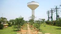Watertank View