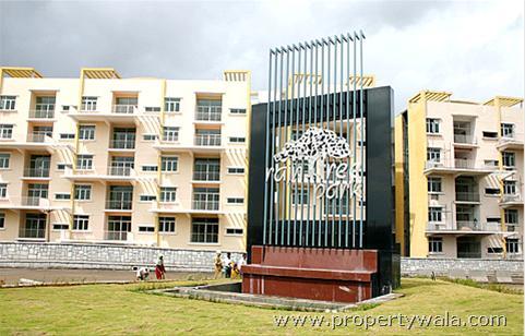 IJM Raintree Park phase I - Residential Apartments