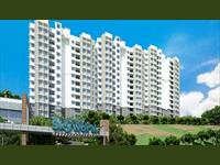 2 Bedroom Flat for sale in Provident Skyworth, Derebail, Mangalore
