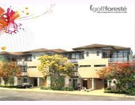 1 Bedroom Flat for sale in Paramount Golf Foreste, Eta, Greater Noida