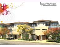 1 Bedroom Flat for sale in Paramount Golf Foreste, Sector Zeta 1, Greater Noida