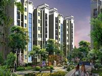 Sunshree Woods - NIBM Road, Pune