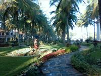 Land for sale in Ambience Aamby City, Hoskote, Bangalore