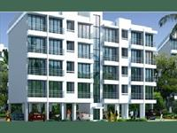 1 Bedroom House for sale in Konnark River City, Panvel, Navi Mumbai