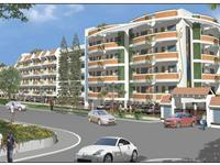2 Bedroom Flat for rent in Mahaveer Tuscan, Whitefield, Bangalore