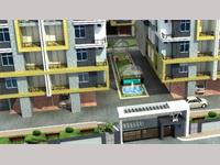 2 Bedroom Flat for rent in Shubh Labh Valley, Ashish Nagar, Indore