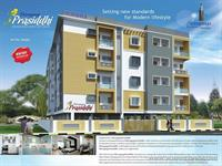 3 Bedroom Flat for sale in Shivaganga Prasiddhi, Kanakapura Road area, Bangalore