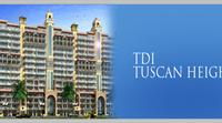 2 Bedroom Flat for sale in TDI Tuscan Heights, Kundli, Sonipat
