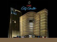 Logix City Center - Sector 32, Noida