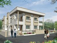 4 Bedroom House for rent in Madhuvan Bungalows, Shilaj, Ahmedabad