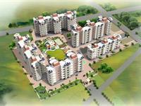 2 Bedroom Flat for sale in Dreams Aakruti, Hadapsar, Pune