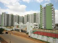 1 Bedroom Flat for sale in SJR Verity, Sarjapur Road area, Bangalore