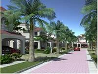 3 Bedroom House for sale in Hiranandani The villas, Devanahalli, Bangalore