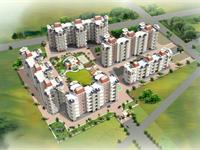 1 Bedroom Flat for sale in Dreams Aakruti, Hadapsar, Pune