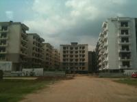 1 Bedroom Flat for sale in Panchkula Heights, Zirakpur Road area, Panchkula