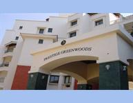 2 Bedroom Flat for rent in Prestige Greenwoods, Old Madras Road area, Bangalore