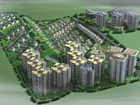 2 Bedroom Flat for sale in Shriram Panorama Hills, Yendada Hills, Visakhapatnam