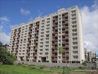 2 Bedroom Flat for sale in Vasupujya Neco SkyPark, Pimple Nilakh, Pune