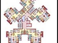 3 Bedroom Cluster