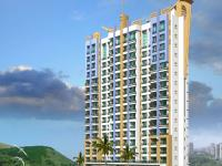 1 Bedroom Apartment / Flat for rent in Kandivali West, Mumbai