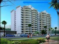 3 Bedroom Flat for sale in Escon Arena, VIP Road area, Zirakpur