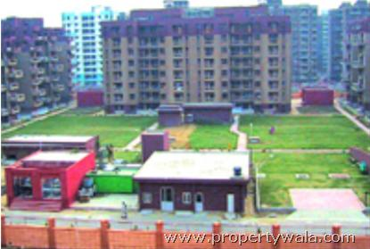 Nav Sansad Vihar Apartments - Dwarka Sector-22, New Delhi