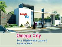 Omega City - NH-8, Jaipur