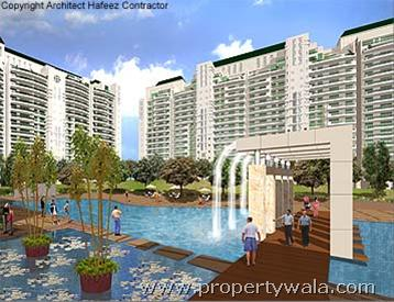 Dlf The Aralias Dlf City Phase V Gurgaon Residential Project