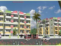 2 Bedroom Flat for sale in Mahaveer Springs, JP Nagar, Bangalore